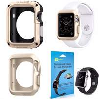 iwatch Case And Tempered Glass