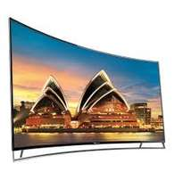 "Hisense T910 85"" Curved Smart Ultra HD LED TV"