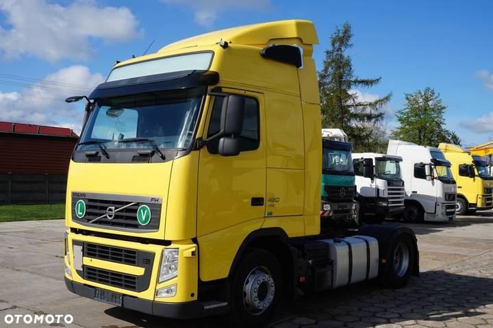 Volvo FH 12 420 EEV - 2012