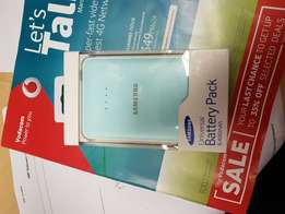 Samsung powerbank for sale