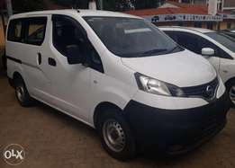 Xtremely Clean Nissan Vanette