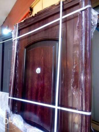 Best quality doors Orile Agege - image 3