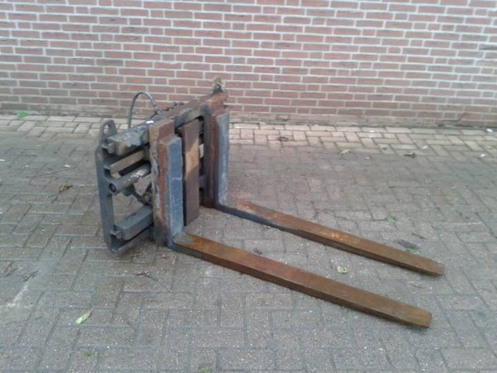 VORKENBORD pallet fork