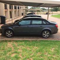 2004 Audi A4, 2l Engine For Sale