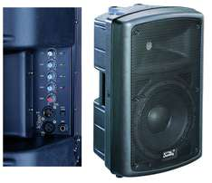 Sound King Powered Speakers - Black Friday Offer