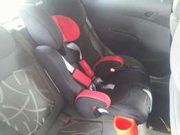 Safety child seat