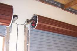 Garage Door Motor Special - Fully installed from R3,400.00