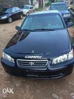 202 Toyota Camry for sale good engine and gear