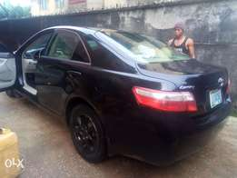 Clean Toyota spider for sell