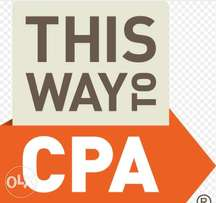 CPA notes 1 - 6