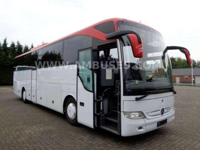 Mercedes-Benz Tourismo 15RHD - 2011