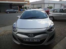 2013 Hyundai i30 1.8 GLS Available for Sale