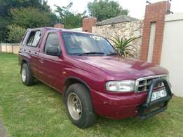 Call Haroon on 2002 Ford Ranger 1.8