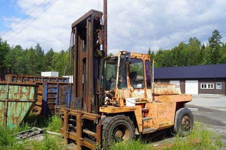 Kalmar -50 Truck - 1979