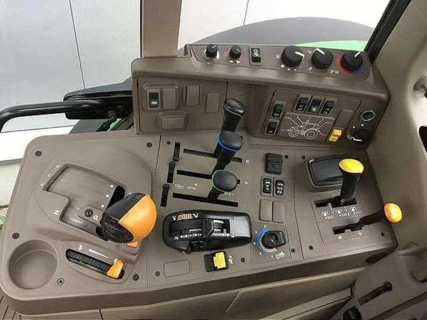John Deere 6110m Cab - 2017 - image 7