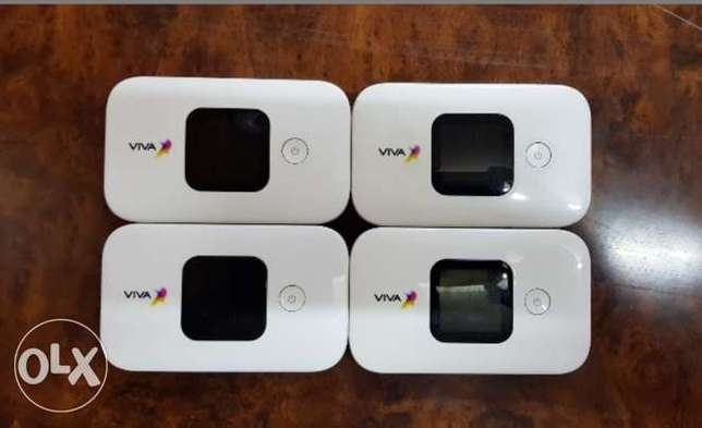 viva mifi E5577 latest model unlocked for sell