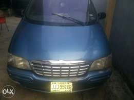 Buy and drive Chevrolet venture