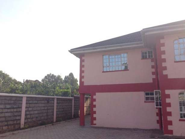 Nairobi fully furnished apartment, HOME AWAY FROM HOME Ridgeways - image 1