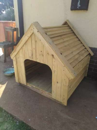 Dog Kennels For Sale Med R550 Large R750 Xl R1000 Contact Me