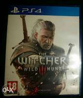 The Witcher PS4 Game For Sale