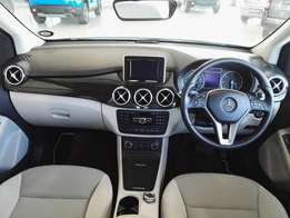 2013 Mercedes-Benz B-Class B180CDI auto for sale