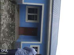 To let ,2 bedroom flat at canaan estate life after brains n hammer