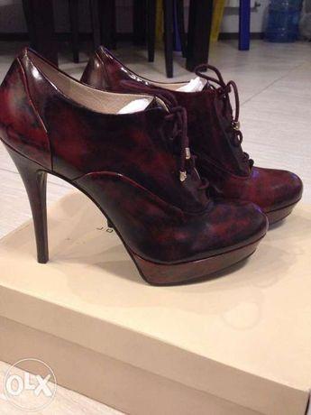be8724dc976c Продам туфли-ботинки Jorge Bischoff  1 200 грн. - Женская обувь Киев ...