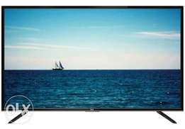 TLS 43 Inch LED DIGITAL Full Hd TV TLS-43 Free Delivery