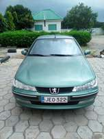 A Very Clean Peugeot 406 Belgium With Perfect Working Condition 4 Sale