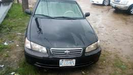 Toyota Camry 2.2 saloon car available for sell at affordable price