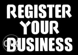 Business and company registration with ease