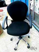 Fabric Office Chair (0584)