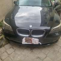 2009 / 2010 BMW 523i Nig Used