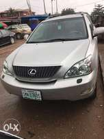 Full option, Toks replica Reg 07 RX 330 SUV with DVD player. SOLD!!1.