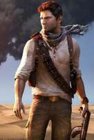 God of war, Uncharted