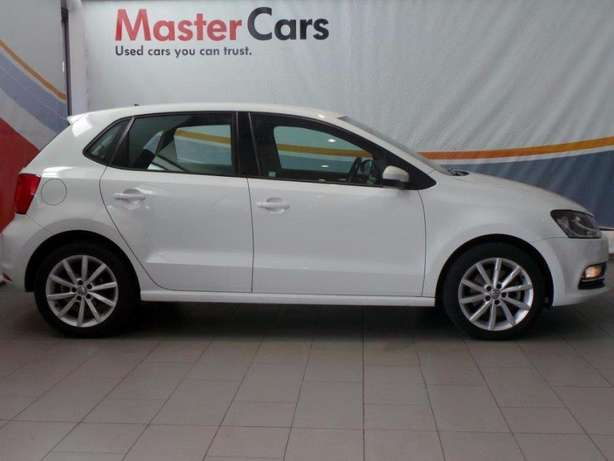2015 Vw Polo 1.2 TSI Highline 81KW - R 3,899 Per Month T&C's Apply Cape Town - image 2