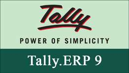 Tally ERP 9 for windows