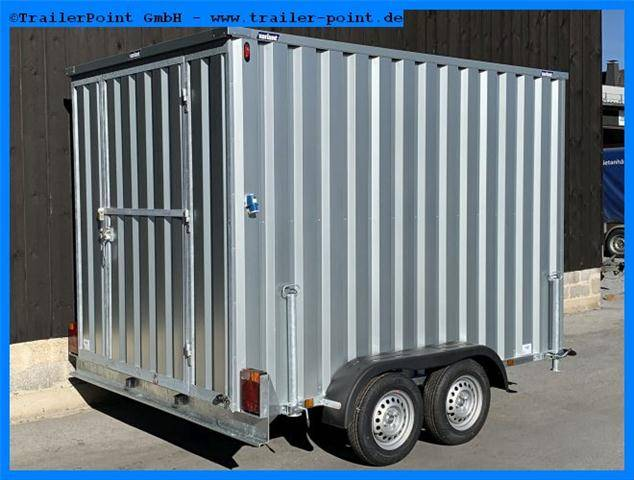 Andere Materialcontainer