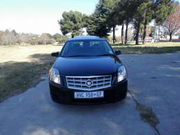 Up for grabs! Lady driven Fresh cadillac R81500