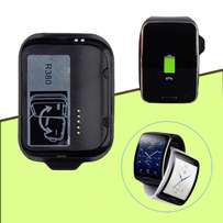Samsung Galaxy Gear 2 SM-R380 smart watch charging Doc