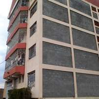 Spacious Two bedroom Master Ensuite at Kenyatta road