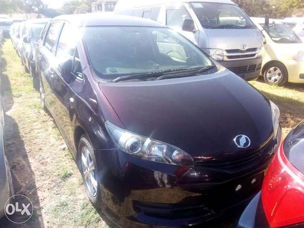 Toyota wish vulvematic 2010 model,brand new on sale North Coast - image 3