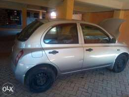 Nissan March in perfect condition, Lady Owned
