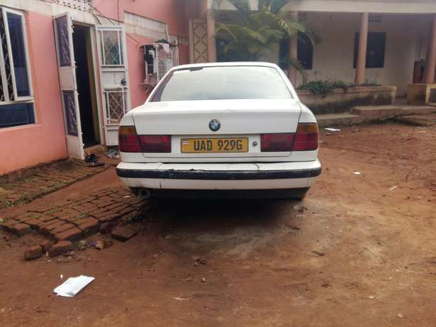 Very good car with good engine that is pocket friendly Kampala - image 4
