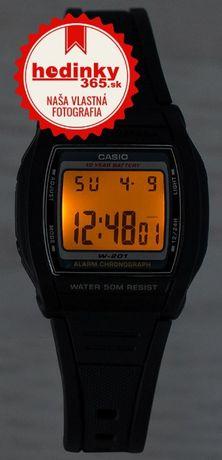 Часы CASIO с цифровой индикацией и подсветкой  200 грн. - Наручні ... c05f356b9ba44
