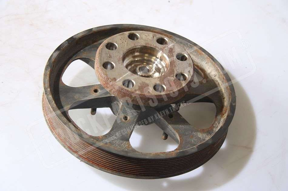 Scania Pulley For Truck