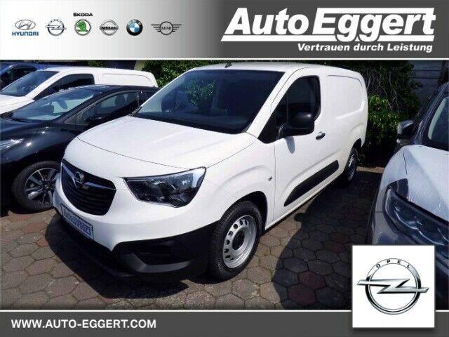 Opel Combo Cargo Selection XL 1.5 D Klima Temp PDC US - 2019