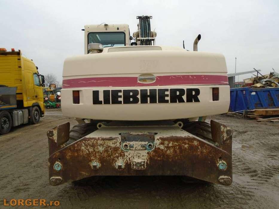 Liebherr A 316 Litronic - 2002 - image 5