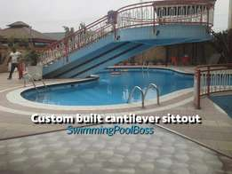 We Are A Different Type Of Swimming Pool Company