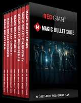 Red Giant Magic Bullet Suite 13.0.3